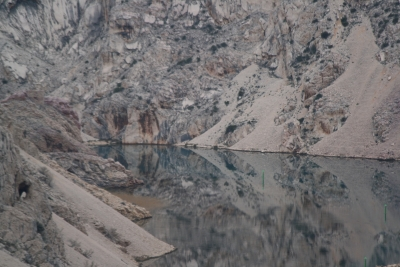 zrmanja kanyon vízitúra kép2938