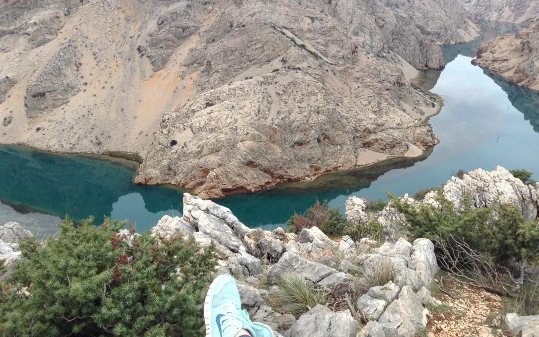 Kanyon vízitúra